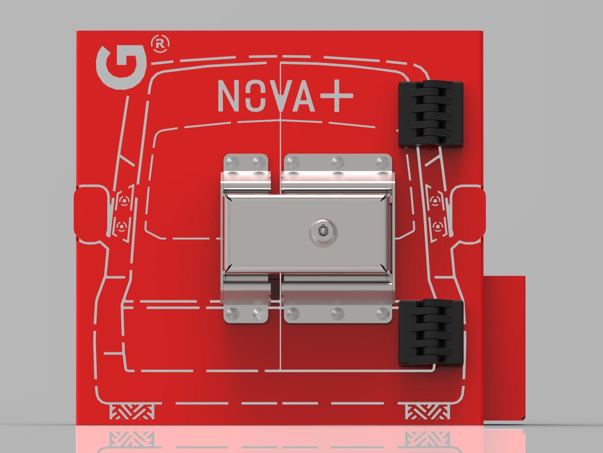 Expositor NOVA 03