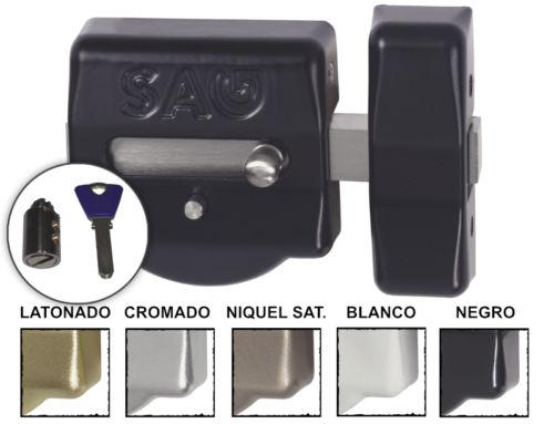 EP50, Cerrojo para Bombillo KESO